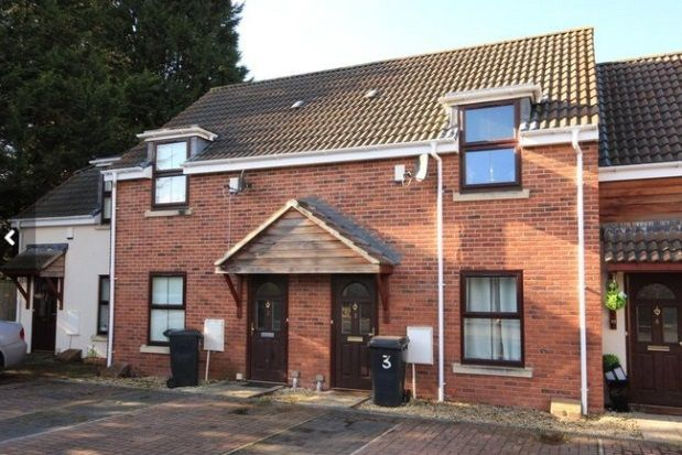 Thumbnail Property to rent in Farriers Court, Mangotsfield, Bristol