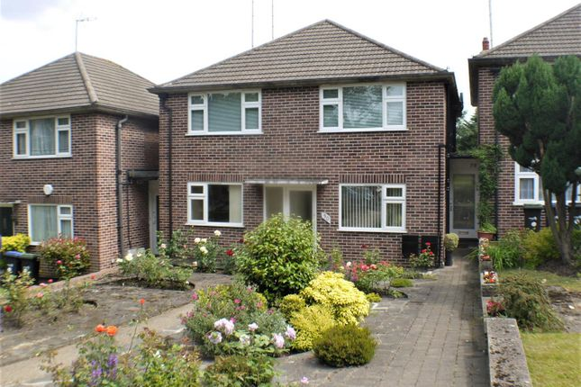 Maisonette to rent in Eversley Park Road, Winchmore Hill