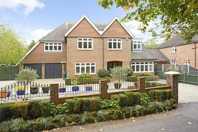 5 bed detached house for sale in Harriotts Lane, Ashtead, Surrey KT21