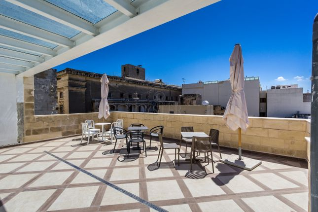 Thumbnail Town house for sale in Valletta, Malta