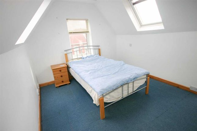 Bedroom Three of Bullar Road, Southampton SO18