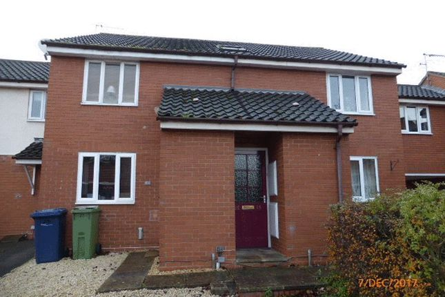 Thumbnail Flat to rent in Middlehay Court, Bishops Cleeve, Cheltenham