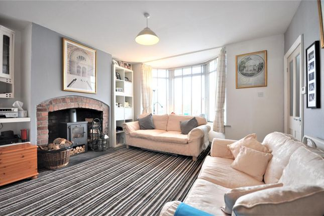 Thumbnail Semi-detached house for sale in St Leonards Road East, St Annes, Lytham St Annes, Lancashire