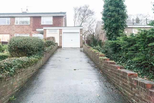 Thumbnail Semi-detached house for sale in Dunston Road, Hartlepool