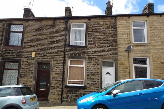Thumbnail Property to rent in Wallace Hartley Mews, Lancaster Street, Colne