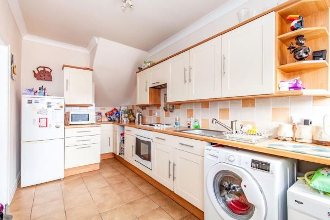 Kitchen of Stoneyford Road, Stanton Hill, Sutton-In-Ashfield, Nottinghamshire NG17