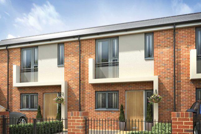 """2 bed terraced house for sale in """"The Ashton"""" at Watkin Close, Off Plymouth View, Manchester M13"""