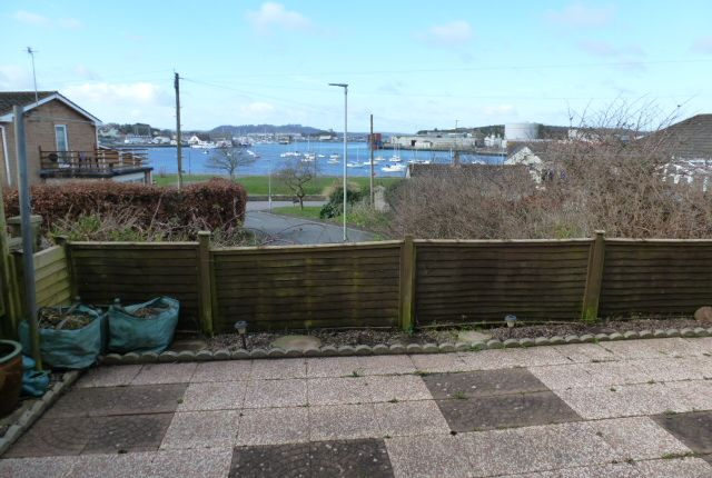 Thumbnail Semi-detached bungalow to rent in Endsleigh Road, Oreston, Plymstock, Plymouth