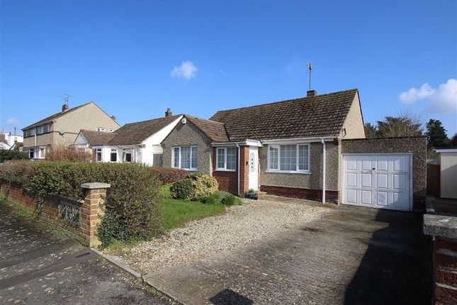 Detached bungalow for sale in Damson Trees, Shrivenham, Swindon