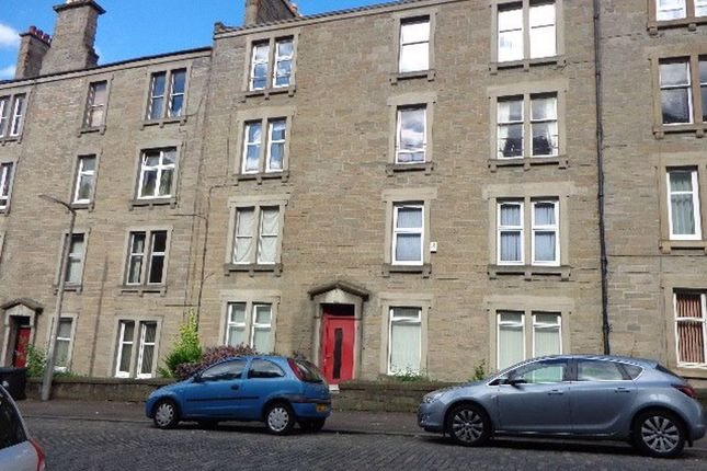 Thumbnail Flat to rent in Forest Park Road, Dundee