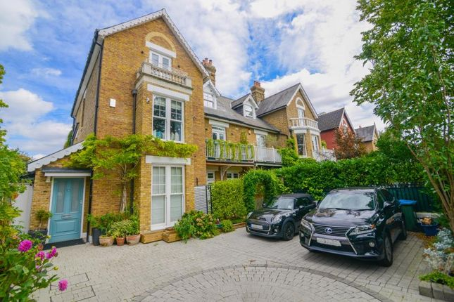 Thumbnail Property for sale in Kew Gardens Road, Surrey