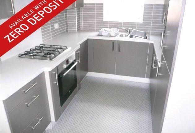 Flat to rent in Hargate Way, Hampton Hargate, Peterborough