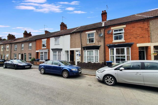 Thumbnail Terraced house to rent in Pinfold Street, New Bilton, Rugby