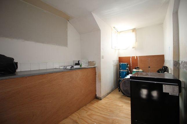Living Room of Trimdon Street, Deptford, Sunderland SR4