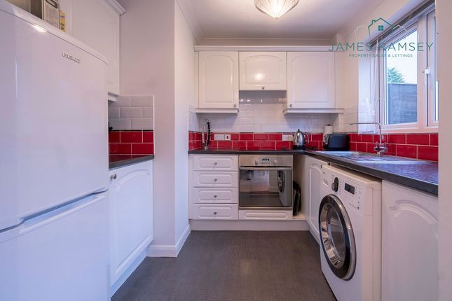 Rooms To Rent In Chertsey