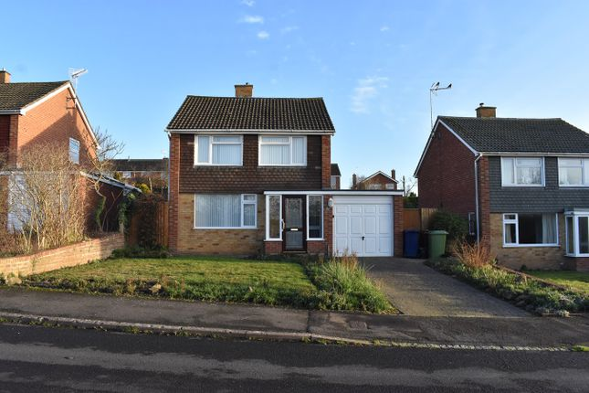 Detached house in  Digby Drive  Tewkesbury G West Midlands