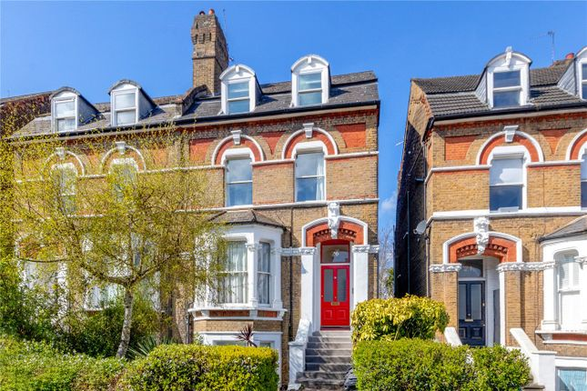 2 bed flat for sale in Pepys Road, Telegraph Hill SE14