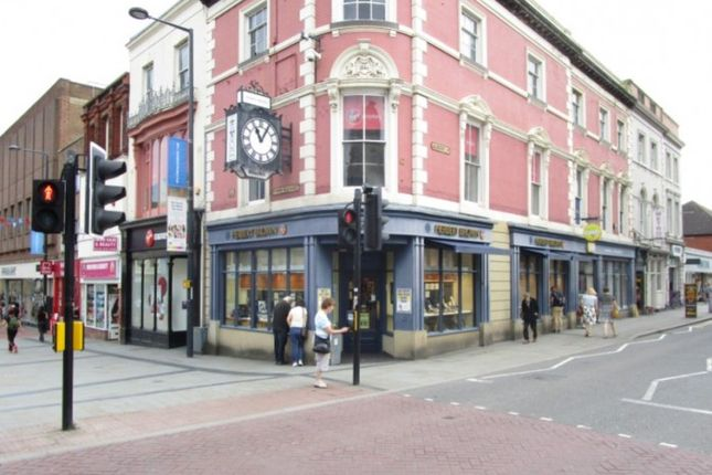 Thumbnail Retail premises to let in 24 Cornmarket, Cornmarket, Derby