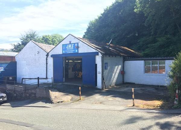 Thumbnail Light industrial for sale in Jms, Norland Road, Sowerby Bridge