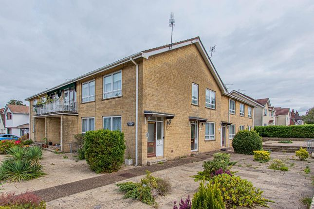 Thumbnail Flat for sale in Cyncoed Place, Cyncoed, Cardiff