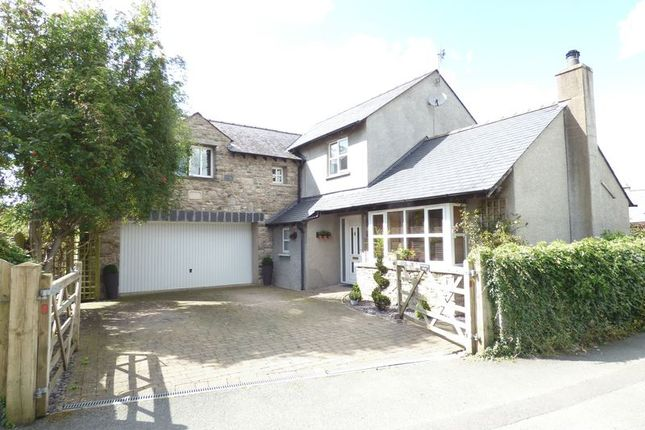 Thumbnail Detached house for sale in Natland, Kendal