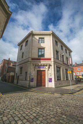 Studio for sale in 113-117 Deansgate, Bolton BL1