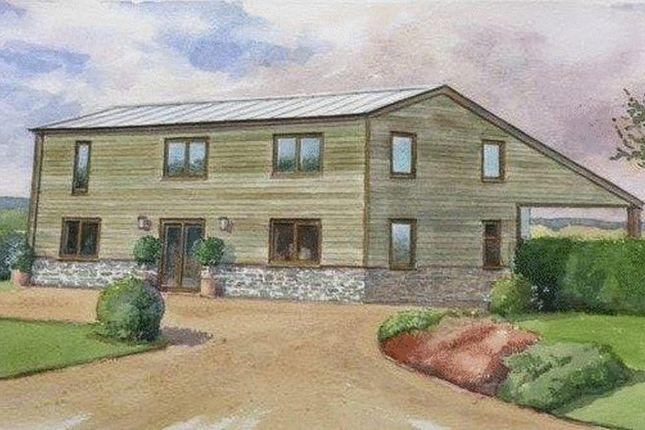 Thumbnail Land for sale in Evercreech, Shepton Mallet