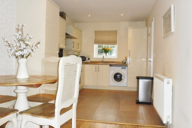Kitchen/Diner of The Dards, Cudworth, Barnsley S72