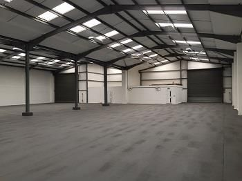 Thumbnail Industrial to let in Unit 16, Maple Leaf Industrial Estate, Bloxwich Lane, Walsall