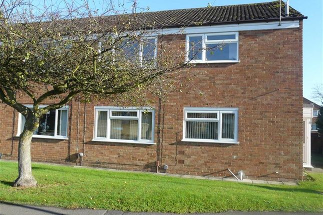 Thumbnail Maisonette to rent in Mendip Close, Quedgeley, Gloucester