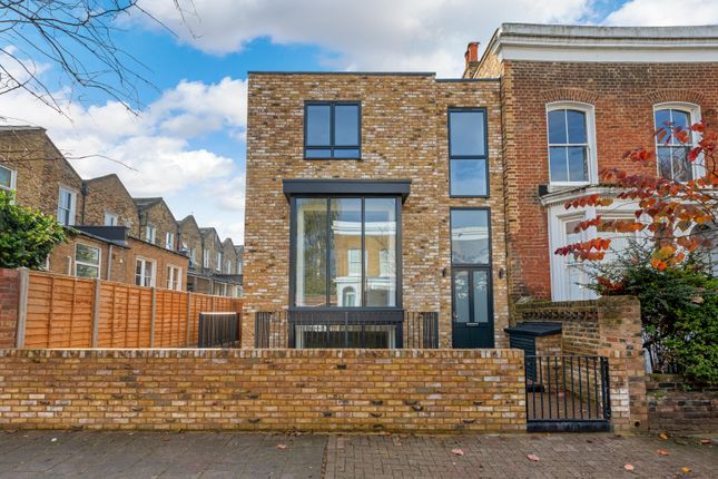 Thumbnail End terrace house for sale in Lawley Street, Hackney