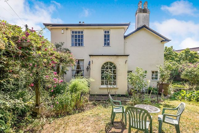 Thumbnail Detached house for sale in Garden Street, Stafford