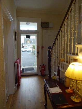 Semi-detached house for sale in Ayr, Ayrshire