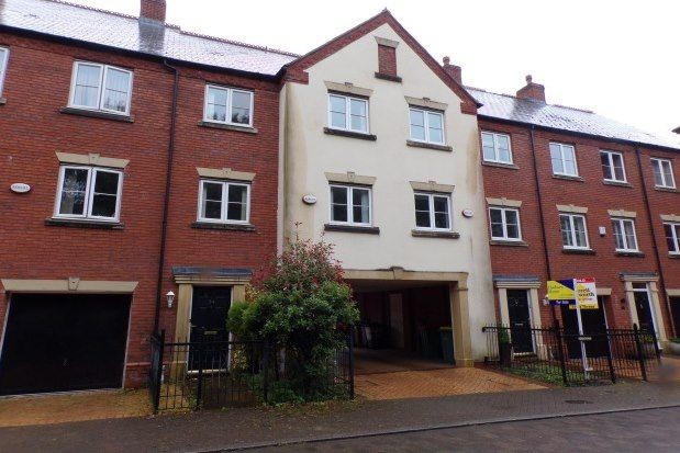 Thumbnail Property to rent in Danvers Way, Preston