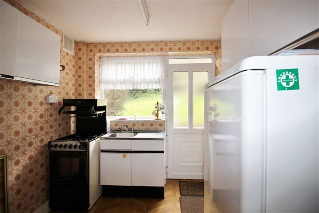 Kitchen of Newman Road, Wincobank, Sheffield S9