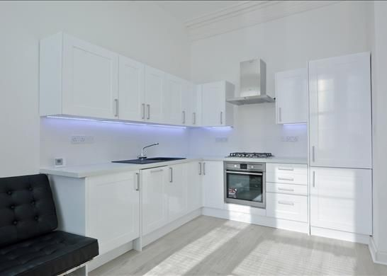 Kitchen of Belsize Crescent, London, Park NW3