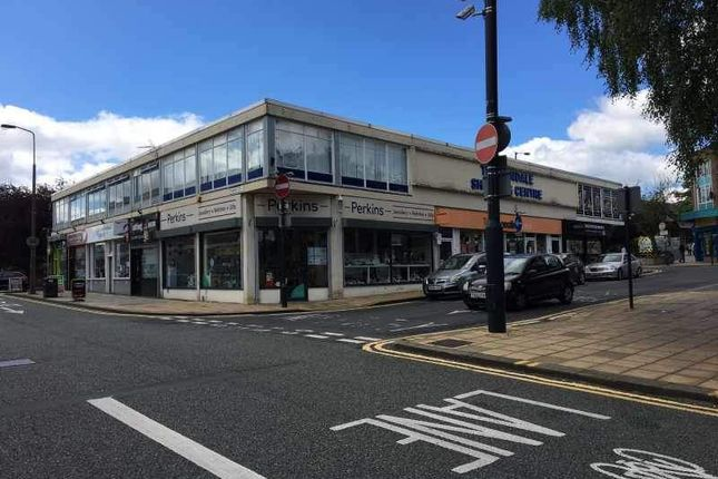Thumbnail Retail premises for sale in The Arndale Shopping Centre, Market Square, Shipley, Bradford