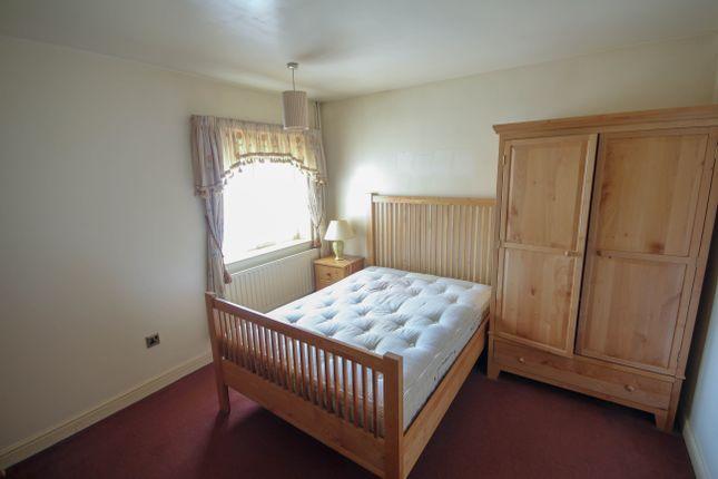 Bedroom One of Swarkestone Road, Chellaston, Derby DE73