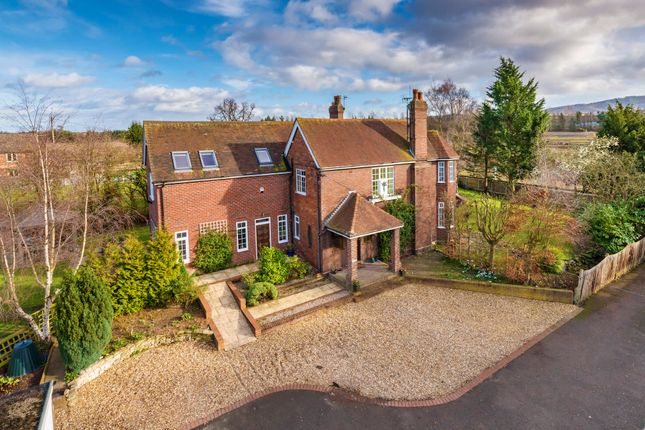 Thumbnail Detached house for sale in Allscott, Telford, Shropshire