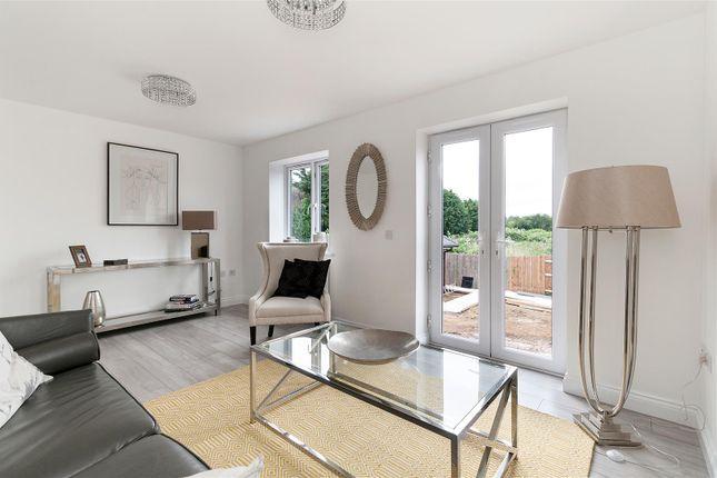Thumbnail Terraced house for sale in Branbridges Road, East Peckham, Tonbridge