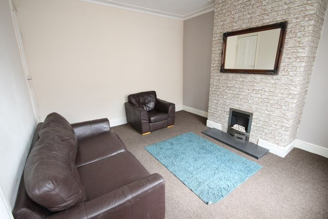 Thumbnail Terraced house to rent in Bangor Street, Lower Wortley, Leeds