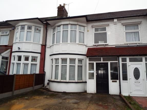 Thumbnail Terraced house for sale in Barkingside, Ilford, Essex