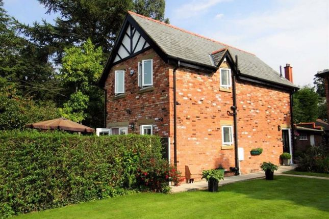 Thumbnail Detached house for sale in St. Helens Road, Leigh