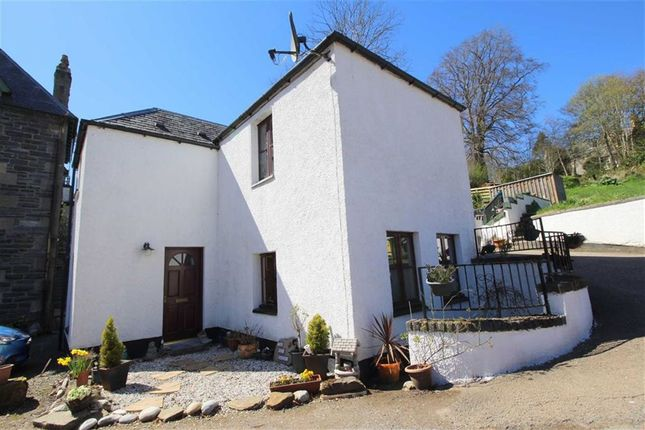 Thumbnail Semi-detached house for sale in The Old Bakery, Cromartie Buildings, Strathpeffer