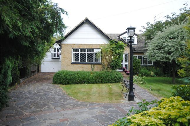 Thumbnail Property for sale in Bedfords, Doddinghurst Road, Doddinghurst, Brentwood