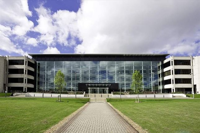 Thumbnail Office to let in Ground Floor, Portsmouth