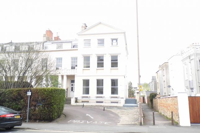 Thumbnail Property to rent in Winchcombe Street, Cheltenham