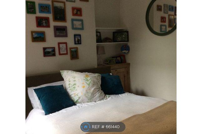 Bedroom of Priory Road, London N8