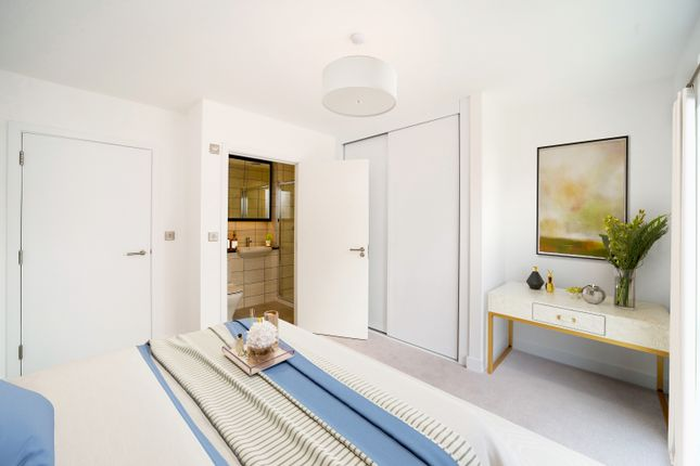 2 bedroom flat for sale in Musgrave Drive, Cambridge