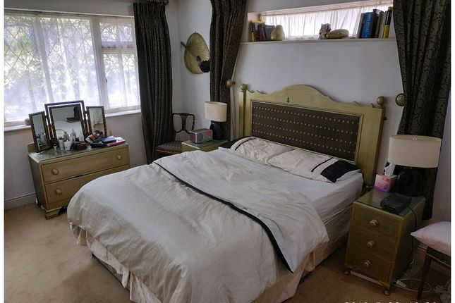 Bedroom One of Forest Rise, Kirby Muxloe LE9